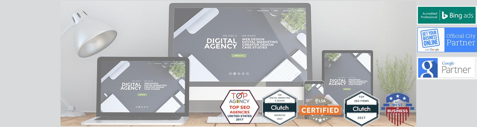 Infront Webworks Digital Agency