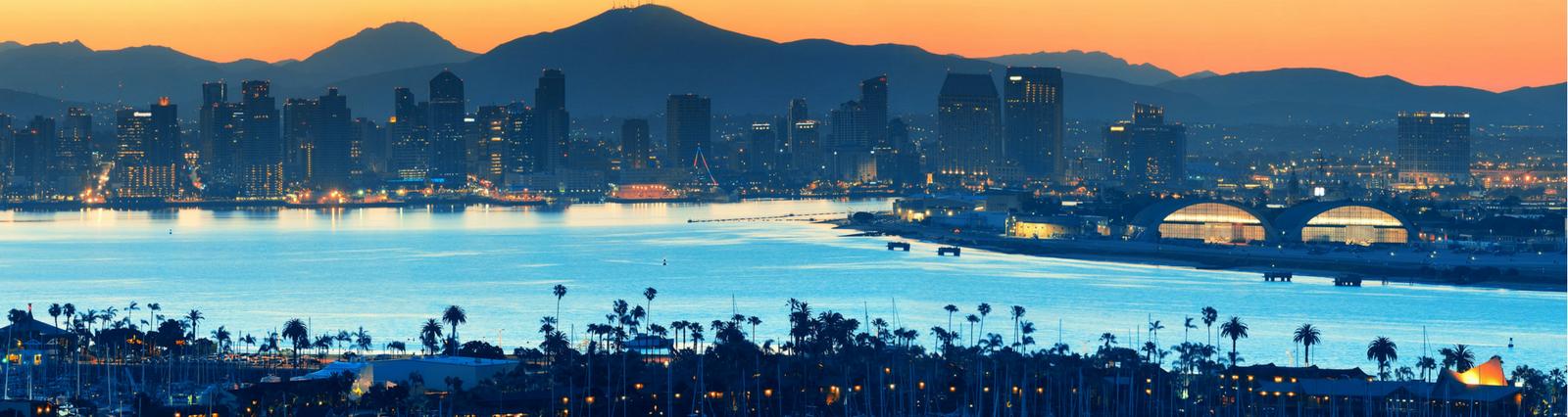 Image of San Diego 4Hilton Inc. Web Design & Development