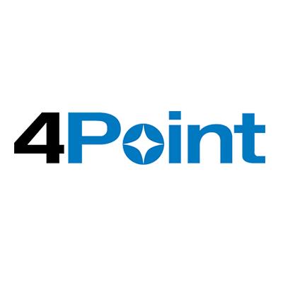 4Point Logo