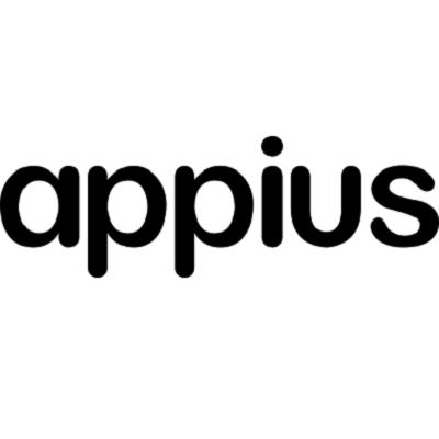 Appius Logo