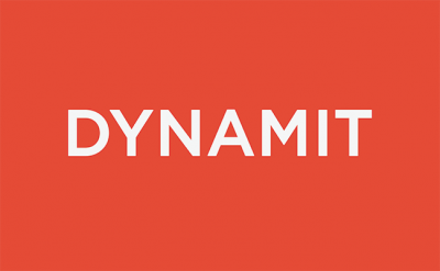 Dynamit Technologies a is a partner who blends the power-to-execute of a software consultancy with the strategy and design of a digital agency.