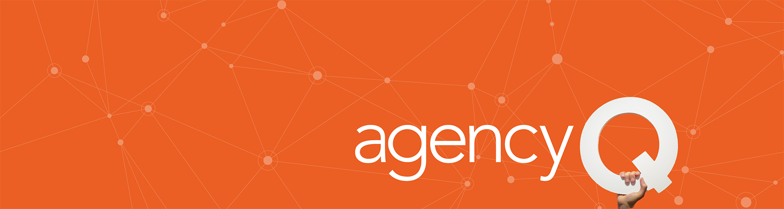 agencyQ hero banner