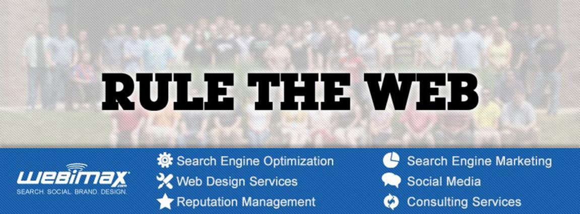 webimax header