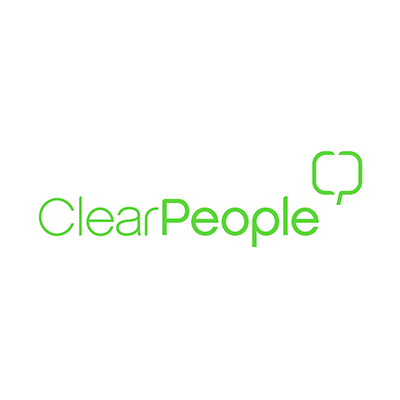 ClearPeople logo