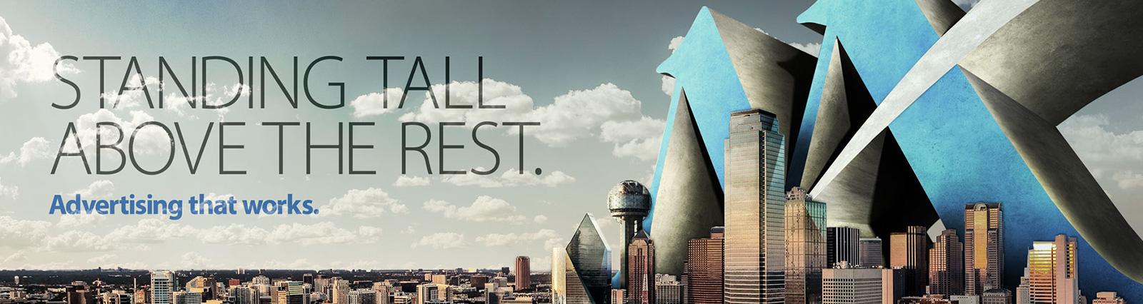 Miller Ad Agency Dallas