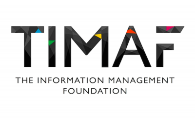 TIMAF - The Information Management Foundation