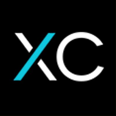 XCentium short logo