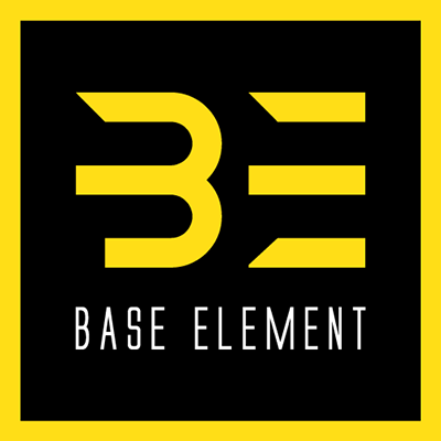 Base Element Digital Agency logo