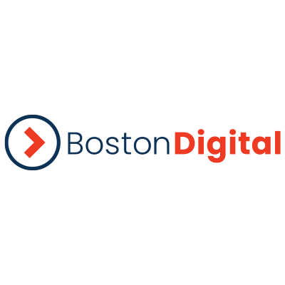 Boston Digital Logo