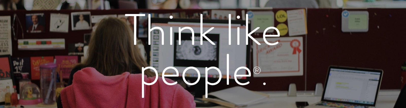 ICF Olson - Think Like People
