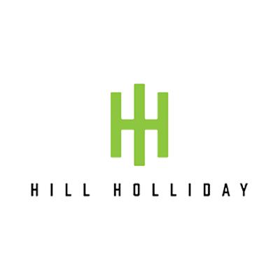 Hill Holiday Logo