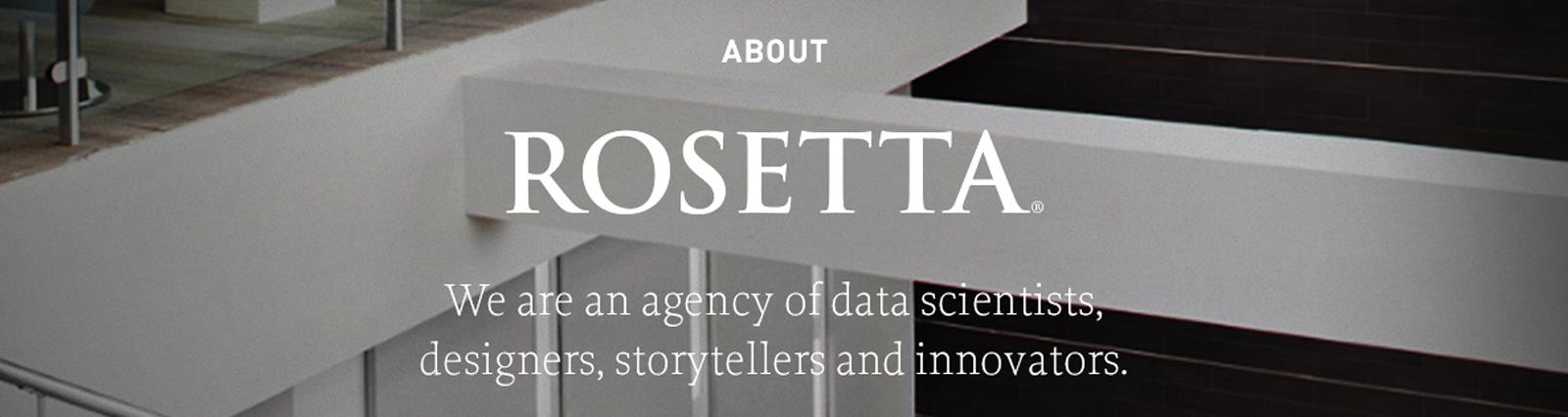Rosetta Hero