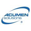 Acumen Solutions Logo